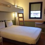 Photo of Ibis Budget Poitiers Sud