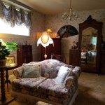 Foto de Holden House - 1902 Bed and Breakfast Inn