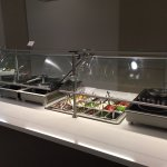 Infuse Restaurant - Breakfast Buffet