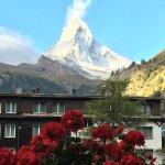 Photo de Hotel Dufour Alpin Zermatt