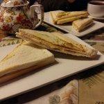 Photo de Cafe del Jardin