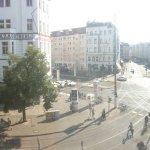 Ibis Styles Berlin Mitte Foto