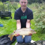 Fab fishing. Overnight just not enough. Definitely be repeat visitors