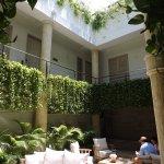 Foto di Casa Canabal Hotel Boutique