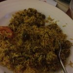 Its best curry Weston super mare very nice lamb biryani and chicken Bhuna was very very good tha