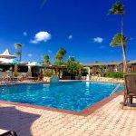 Manchebo Beach Resort & Spa
