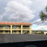 Santa Rosa, NM Quality Inn