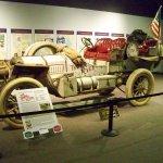 Foto di National Automobile Museum