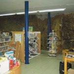 Biblioteca Can Milans