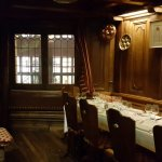Restaurant d'Vijff Vlieghen Foto