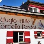 Foto de Rifugio Forcella Pordoi