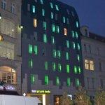 Hotel Gat Point Charlie Foto