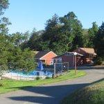 Blue Spruce Motel Foto