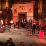 Foto de Plovdiv Roman Theatre