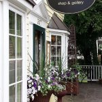 R.H. Ballard Shop & Gallery