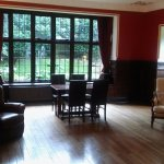 Function room for events
