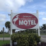 Everglades City Motel Foto