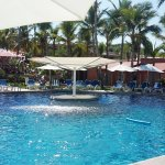Foto de Hotel Buena Vista Beach Resort