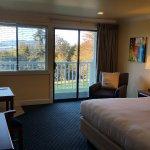 Room 41 - nice view