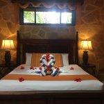 Foto de Sleeping Giant Lodge