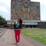 Mural Diego Rivera edificio Biblioteca