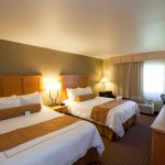 Foto de BEST WESTERN PLUS GranTree Inn