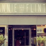 Annie and the Flint - photo credit: Katherine Thompson Photography
