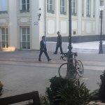 Photo de Le Place d'Armes Hotel
