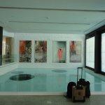 Patmos Aktis Suites & Spa Foto