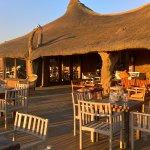 Wilderness Safaris Kulala Desert Lodge Foto