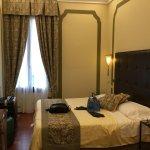 Photo de Hotel Le Isole