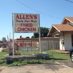 Allen's Family Style Meals & Fried Chicken