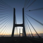 Photo de Vasco da Gama Bridge