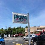Фотография Belleair Beach Resort