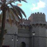 Foto di Hostal Venecia