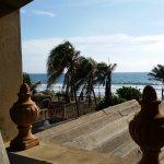 Vista y cercania con la playa inigualable