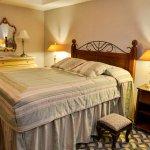 Suite Presidencial/ Habitación de huespedes