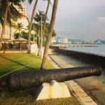 Zdjęcie Eastern & Oriental Hotel