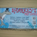 Foto de Sharkey's Fish Locker