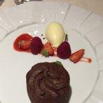Le Gastronomique | Hostellerie des Chateaux