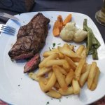 Foto de Look Steak Cafe