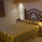 Habitacion doble cama matrimonial