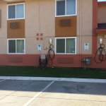 Photo de BEST WESTERN Antelope Inn & Suites