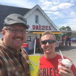 Ted Drewes is a St Louis icon for Frozen Custard