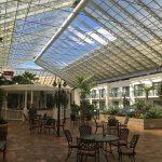 Foto di BEST WESTERN PLUS Lamplighter Inn & Conference Centre