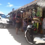 Shopping at Playa Bonitas