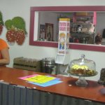 Salman Ranch Cafe
