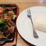 Grasshopper Restaurant Foto