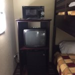 Kids TV/Bunks