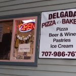 Delgada Pizza and Bakery